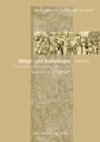 Aktual- und Realpräsenz - Das eucharistische Christusbild von der Spätantike bis ins Mittelalter.