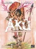 Akeji Fujimura - Akû, la chasseur maudit chapitre 1.