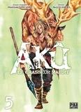 Akeji Fujimura - Akû, le chasseur maudit T05.