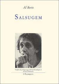 Al Berto - Salsugem 1978-1983.
