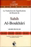 Al-Boukhârî - Sahih Al-Boukhari.