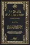 Al-Bukhârî - Le Sahîh d'Al-Bukhârî - Pack en 4 tomes.