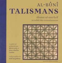 Talismans - Le soleil des connaissances.pdf