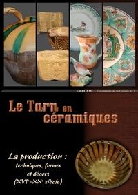 Al. costes Et - Le tarn en ceramiques.