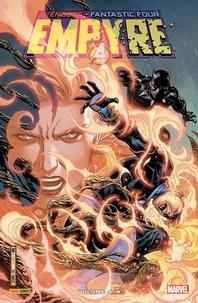 Al Ewing et Jérémy Manesse - Avengers/Fantastic Four Empyre Tome 4 : .