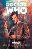 Al Ewing et Rob Williams - Doctor Who Le onzième docteur Tome 1 : Au-delà.