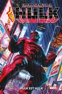 Al Ewing - Immortal Hulk (2018) T07 - Hulk est Hulk.