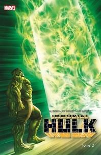 Al Ewing - Immortal Hulk T02 - La porte verte.
