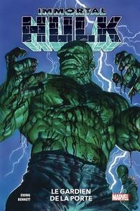 Al Ewing - Immortal Hulk T08.