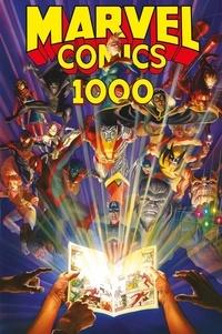 Al Ewing et Kaare Kyle Andrews - Marvel Comics 1000.