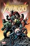 Al Ewing et Alan Davis - The Avengers  : Ultron Forever.