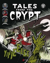 Al Feldstein et Johnny Craig - Tales from the Crypt Tome 1 : .