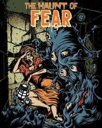 Al Feldstein et Bill Gaines - The Haunt of Fear Tome 4 :  - Avec un cahier Les couvertures originales.