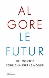 Histoiresdenlire.be Le futur - Six logiciels pour changer le monde Image