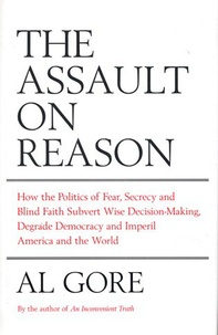 Al Gore - The Assault On Reason.