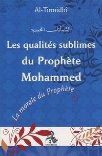 Les qualités sublimes du Prophète Mohammed.pdf