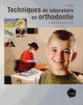 Al McOrmond - Techniques de laboratoire en orthodontie.