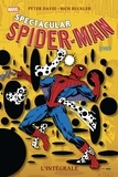 Al Milgrom et Peter David - Spectacular Spider-Man  : L'intégrale 1985.