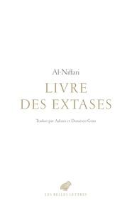 Al-Niffari - Livre des extases.