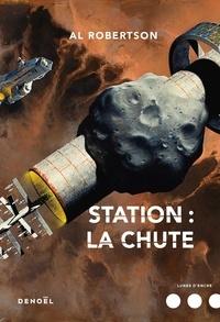 Deedr.fr Station : la chute Image