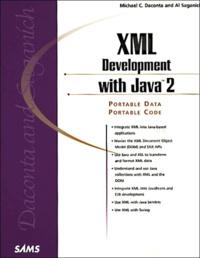 Alixetmika.fr XML Development with Java 2. With CD-ROM Image