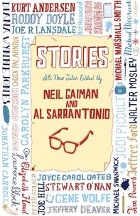 Al Sarrantonio et Neil Gaiman - Stories.