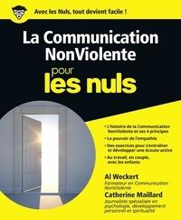 Al Weckert - Communication non-violente pour les nuls.