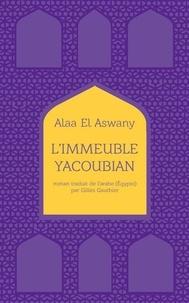 L'immeuble Yacoubian - Alaa El Aswany pdf epub