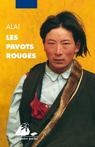 Alai - Les Pavots rouges.