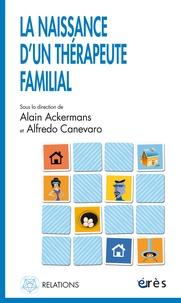 La naissance dun thérapeute familial - Le travail direct avec la famille dorigine des thérapeutes en formation.pdf