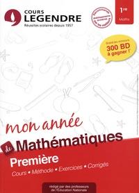 Alain Akhebat - Mathématiques 1ère.