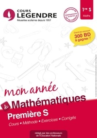 Alain Akhebat - Mathématiques 1re S.