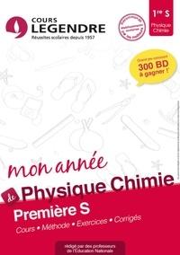 Alain Akhebat - Physique chimie 1re S.