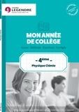 Alain Akhebat - Physique Chimie 4e.