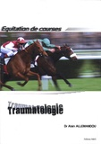 Alain Allemandou - Equitation de courses - Traumatologie.