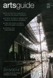 Alain Amiel - Artsguide - Le guide de l'art en PACA, Monaco et Corse.