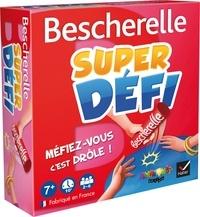 Téléchargement d'ebooks mobiles Bescherelle super défi 9782218965234 en francais