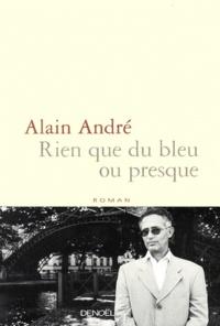 Alain André - .