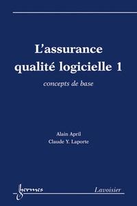Lassurance qualité logicielle - Tome 1, Concepts de base.pdf