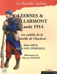 Ucareoutplacement.be Leernes & Collarmont, 22 août 1914 Image