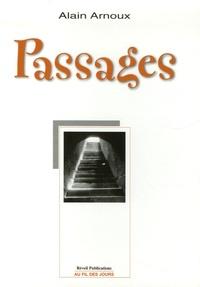 Alain Arnoux - Passages.