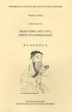 Alain Arrault - Shao Yong (1012-1077), poète et cosmologue.