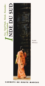 Alain Arville - Inde du sud.