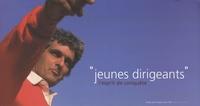 Alain Asquin - Jeunes dirigeants - L'esprit de conquête. 1 DVD