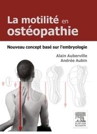 Feriasdhiver.fr La motilité en ostéopathie - Nouveau concept basé sur l'embryologie Image