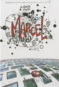 Alain Auderset - Marcel Tome 1 : .