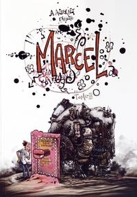 Alain Auderset - Marcel Tome 3 : .