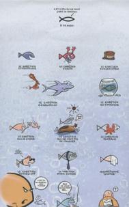 """Alain Auderset - Poster """"Il n'y a pas qu'une seule sorte de Chrétien""""."""