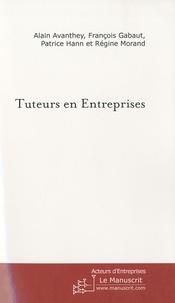 Alain Avanthey - Tuteurs en Entreprises.