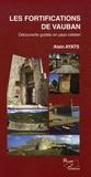 Alain Ayats - Les fortifications de Vauban - Découverte guidée en pays catalan.